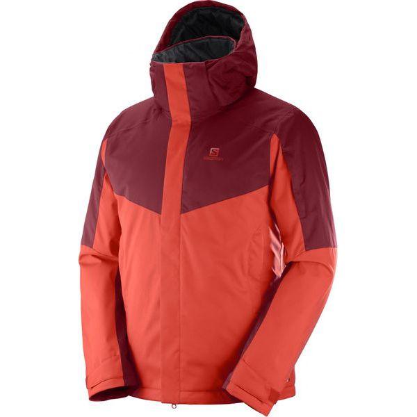 62e68330e40413 Wyprzedaż - czerwona odzież sportowa męska - Kolekcja lato 2019 - Sklep  Super Express