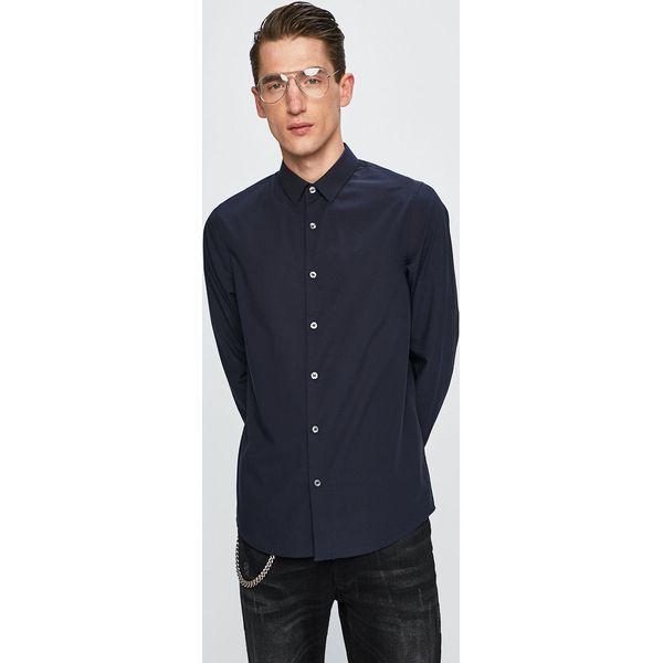 Calvin Klein Jeans koszula męska slim fit NEW L