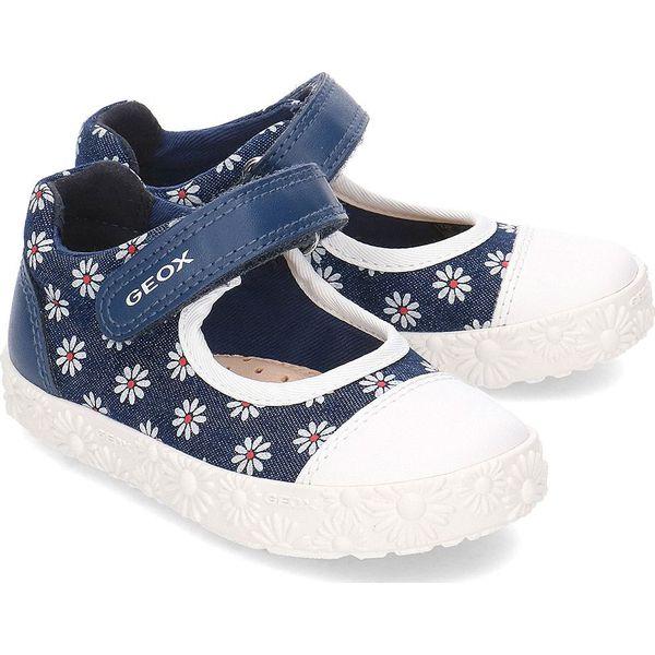 806710141fe7f Geox Baby Kilwi - Baleriny Dziecięce - B92D5J 0QB54 C4005 21 ...