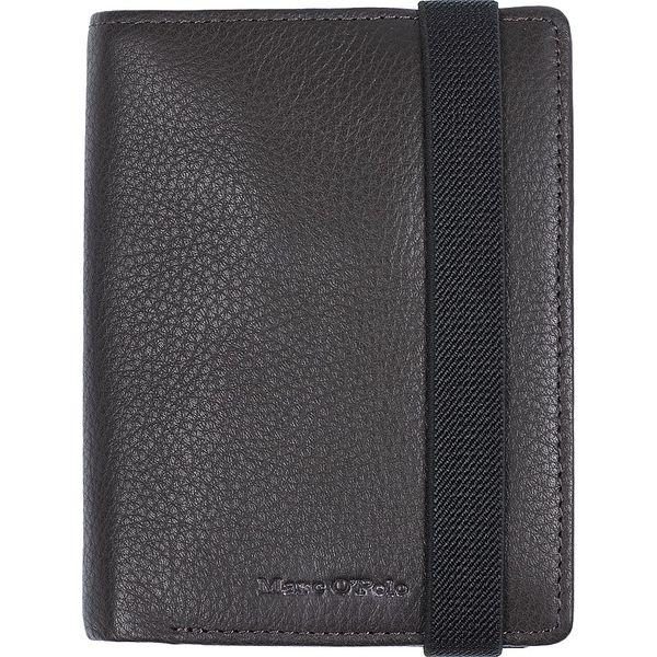 38c6f865 Skórzany portfel