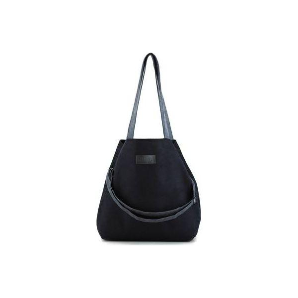 c6b6e481bc2d Duża torba typu shopper Mili Duo MD1 - black - Shopper bag damskie ...