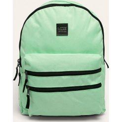Zielone plecaki damskie Vans Kolekcja wiosna 2020 Sklep