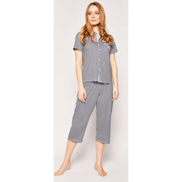 Piżama Lauren Ralph Lauren ILN91785