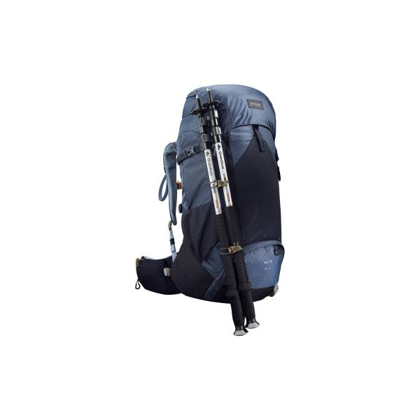 169d393d16d93 Plecak trekkingowy TREK 500 50+10 l damski - Plecaki damskie marki ...