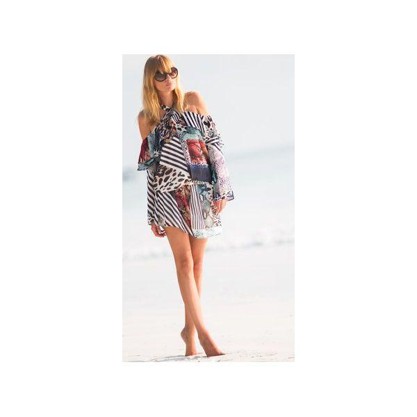 0e18cf61076ed2 Sukienka Carmen - Sukienki damskie Candy floss. Za 340.00 zł ...
