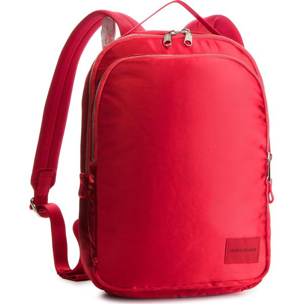 861b84028f224 Plecak CALVIN KLEIN JEANS - Satin Sleek Cp 35 K40K400824 634 ...