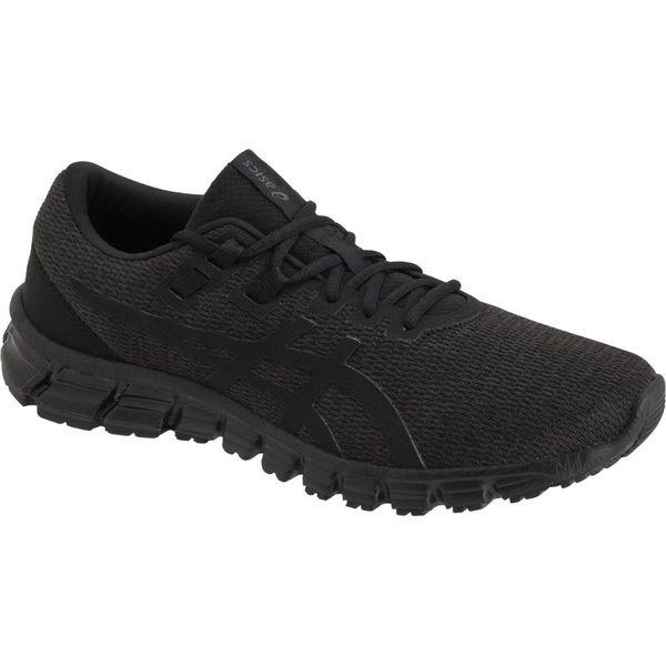 Buty biegowe Asics Gel Quantum 180 3 M 1021A029 001 czarne