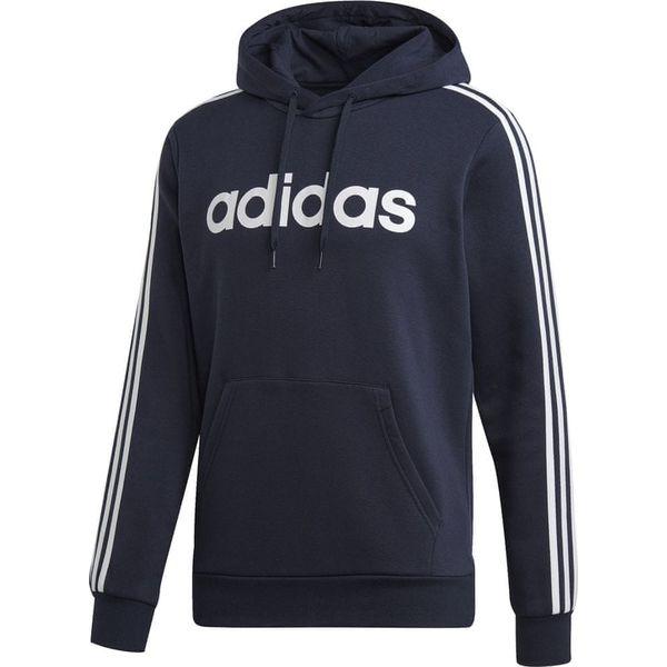 nowy produkt dostać nowe dostać nowe Adidas bluza męska E 3S Po Fl/Legink/White L