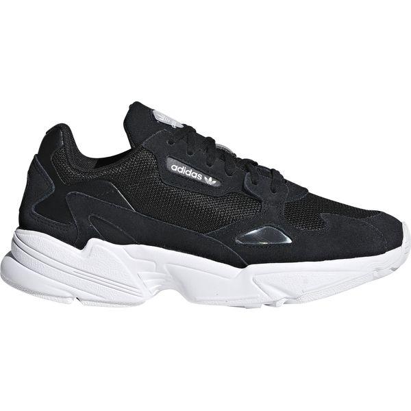 adidas Originals Falcon Tenisówki Czarny Biały