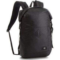eed00f68089f2 Plecak VANS - Fend Roll Top Bac VN0A36YJBLK Black. Plecaki damskie marki  Vans. W