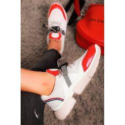 Damskie buty sportowe AZRA RED