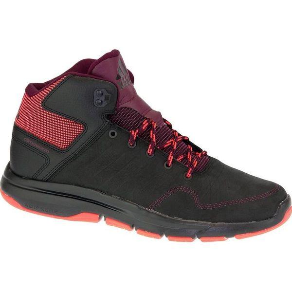 Adidas Buty męskie Climawarm Supreme czarne r. 46 23 (M18088)