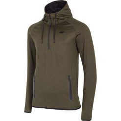 a0df70354156d2 Bluza khaki męska - Bluzy i swetry męskie - Kolekcja wiosna 2019 ...