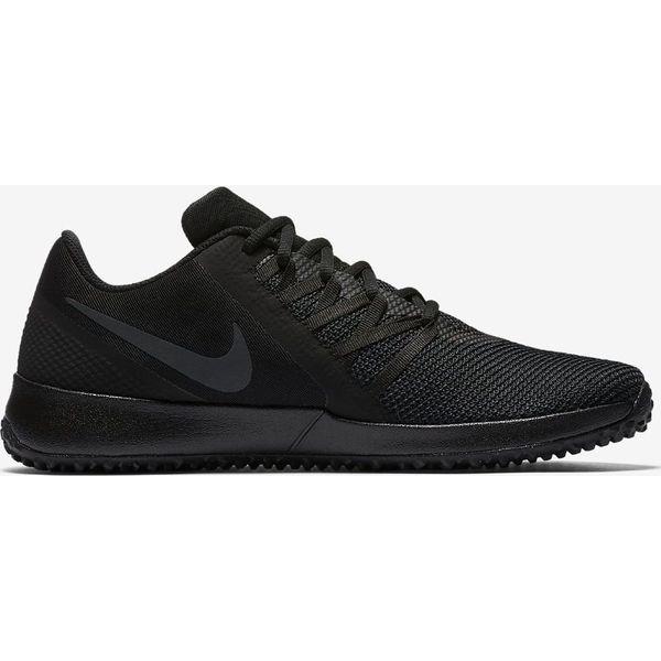 e7bcbed8e Nike Buty męskie Varsity Complete Trainer czarne r. 44 (AA7064-002 ...