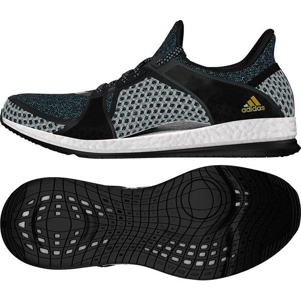edc2af61 Adidas Buty damskie Pure Boost X TR czarne r. 40 (AQ4596) - Buty ...