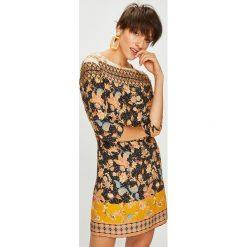 Wyprzedaż sukienki damskie Desigual Kolekcja wiosna 2020