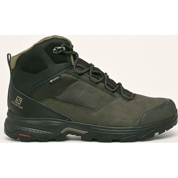 Salomon Outward Gore Tex Gtx W 409580 best cheap shoes