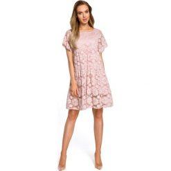 Sukienki damskie koronkowe Kolekcja wiosna 2020