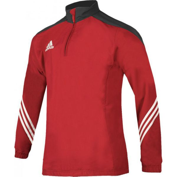 5b6433ab8f5faa Adidas Bluza Sereno 14 czerwona r. XXL (D82946*XXL) - Bluzy sportowe ...