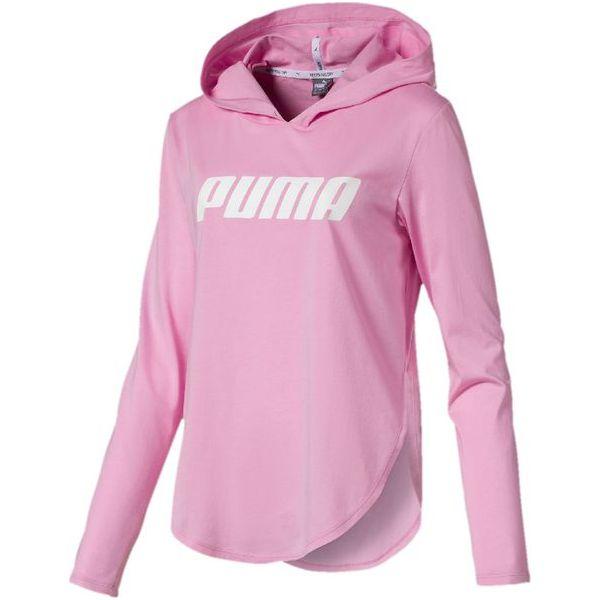 1f370ca14be3d Puma Bluza Damska Modern Sports Light Cover Up Pale Pink M - Bluzy ...