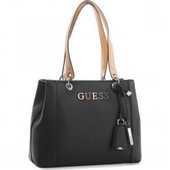 2f98332cfdc3c Torebka GUESS - HWBL66 91360 BLA. Czarne torebki klasyczne damskie marki  Guess