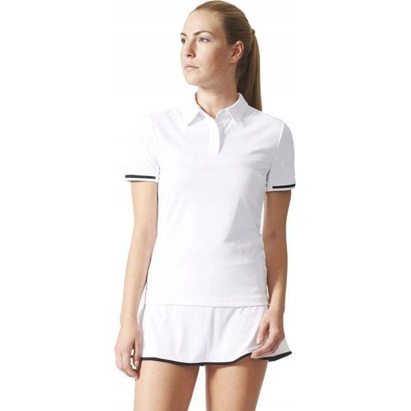 7e7b231eeb689a Adidas Koszulka damska Uncontrol Climachill biała r. S (AK0613 ...