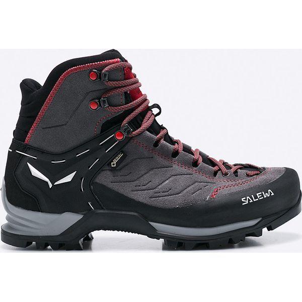 550359257f459 Salewa - Buty Ms Mtn Trainer Mid Gtx - Buty trekkingowe męskie marki ...
