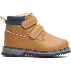 eca9438d Zimowe buty dla chlopca - Buty zimowe chłopięce - Kolekcja wiosna ...