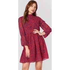 fe45878d Czerwona odzież damska ze sklepu NA-KD - Kolekcja wiosna 2019 ...