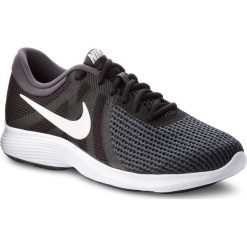 0c1d8863f94439 Wyprzedaż - buty sportowe męskie nike revolution - Kolekcja lato 2019.  -15%. Buty NIKE - Revolution 4 Eu AJ3490 001 Black/White-Anthracite. Czarne  buty