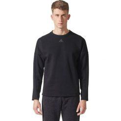 fb4a916414714 Bluza adidas męska czarna - Bluzy i swetry męskie - Kolekcja wiosna ...