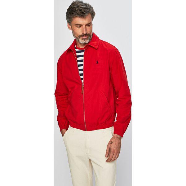 8281ffb081c26 Polo Ralph Lauren - Kurtka - Kurtki męskie marki Polo Ralph Lauren. Za  769.90 zł. - Kurtki męskie - Kurtki i płaszcze męskie - Odzież męska -  Mężczyzna ...