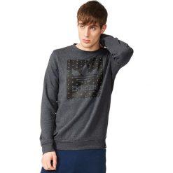 90e0980b4decf Adidas. Bluzy bez kaptura męskie. 179.00 zł. Adidas Bluza męska Originals  Trefoil Warm-Up szara r.