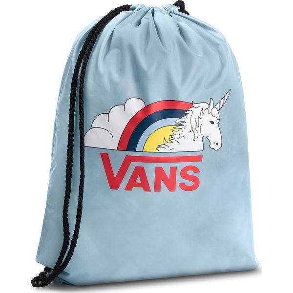 f019d44f6d068 Plecak VANS - Benched Bag VN000SUFUW41 Light Blue - Plecaki damskie ...