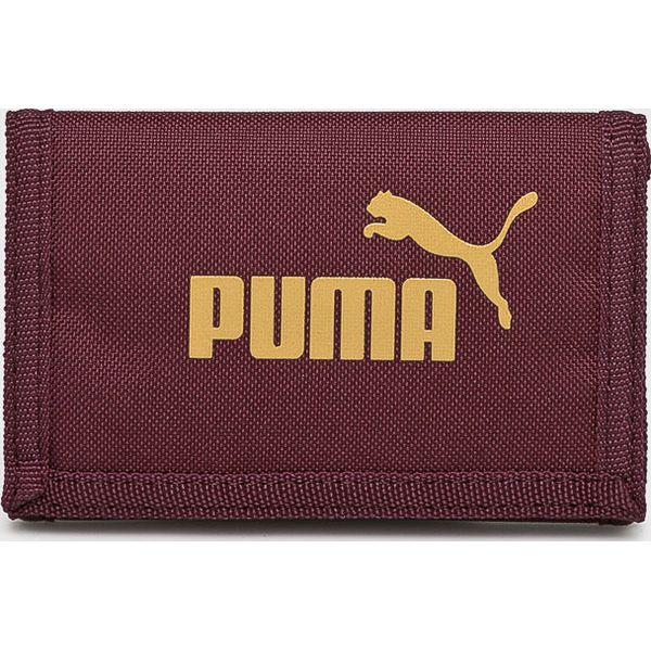 2166c6807f024 Puma - Portfel - Portfele męskie marki Puma. W wyprzedaży za 39.90 ...