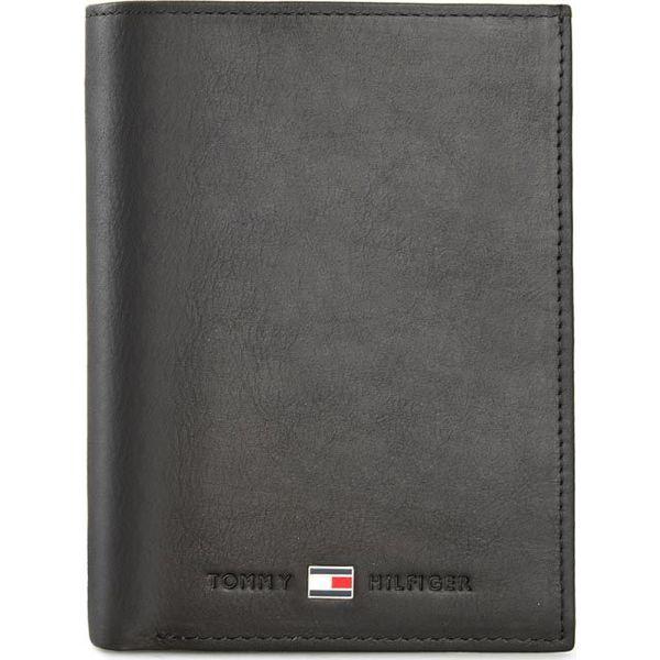 b39c8dc022a33 Duży Portfel Męski TOMMY HILFIGER - Johanson N S Wallet W Coin ...