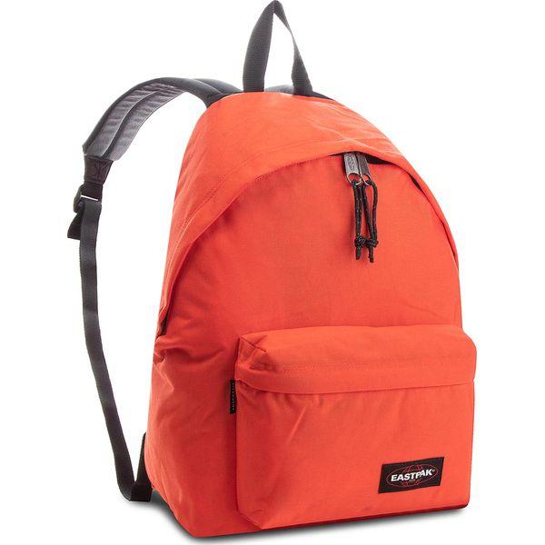 3676dba7cb879 Plecak EASTPAK - Padded Pak r EK620 Blind Orange 24L - Plecaki ...