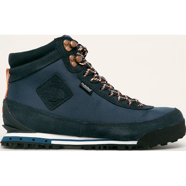 The North Face Buty Back To Berkeley Boot II