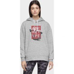 Bluzy damskie ze sklepu 4F Kolekcja wiosna 2020 Sklep