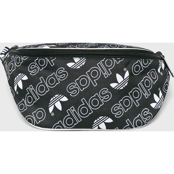 7a99b13c577a2 adidas Originals - Nerka - Szare walizki marki adidas Originals, w ...