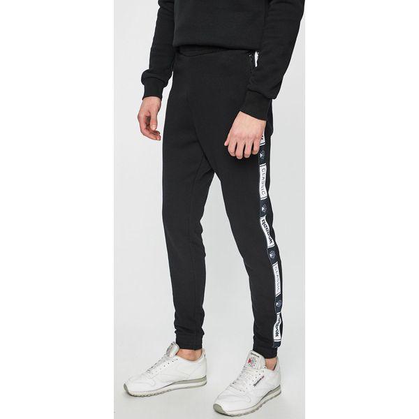 4577545d0 Reebok Classic - Spodnie - Spodnie materiałowe męskie marki Reebok ...