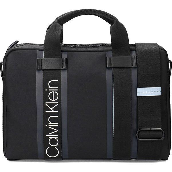 0192ff014e066 Torba Calvin Klein Calvin Klein Clash Laptop Bag - Torba Męska ...