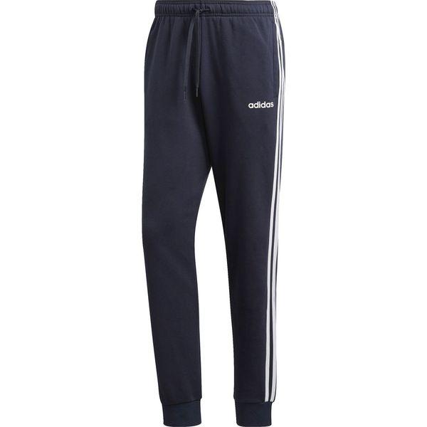 nowe tanie popularne sklepy cała kolekcja Adidas spodnie dresowe męskie E 3S Pnt Fl/Legink/White M