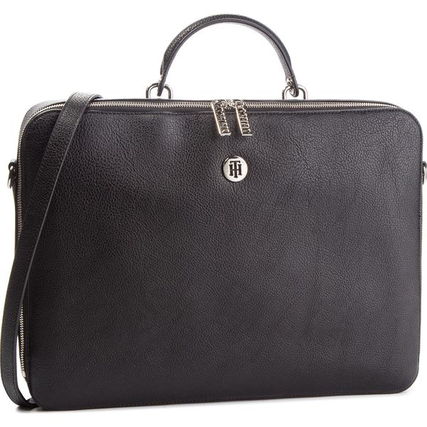 a7bc0306b7030 Torba na laptopa TOMMY HILFIGER - Core Laptop Bag AW0AW05826 002 ...