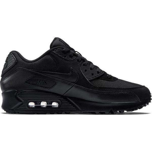 Buty Treningowe Nike Air Max 90 Czarny Męskie