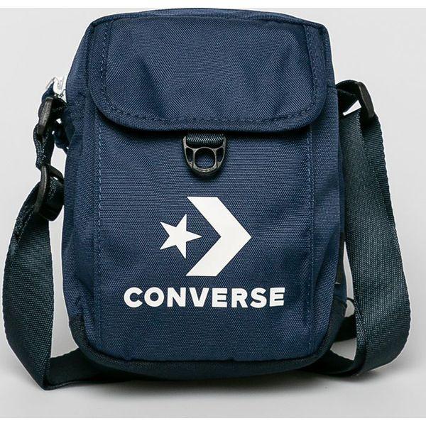 22549191b9339 Converse - Saszetka - Saszetki męskie marki Converse. Za 119.90 zł. - Saszetki  męskie - Torby męskie - Akcesoria męskie - Mężczyzna - Sklep Super Express