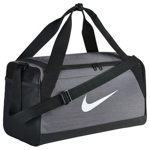 842c6c88a8d80 Nike Torba sportowa BA5335 064 Brasilia S Duff szara - Torby ...