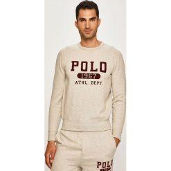 Bluzy i swetry męskie Polo Ralph Lauren Kolekcja jesień