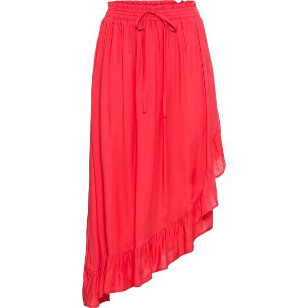 094dcc29 Spódnica bonprix czerwony