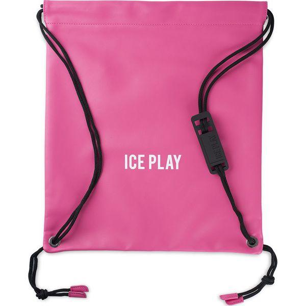 424a215e307e0 Plecak Ice Play By ICEBERG - Plecaki damskie marki ICE PLAY BY ...